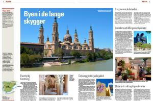 Zaragoza - samlet artikel